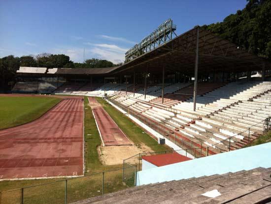 Estadio-Pedro-Marrero-—-Ciudad-de-La-Habana