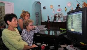 ¿Cómo hacer que la TV cubana satisfaga las necesidades de los cubanos?