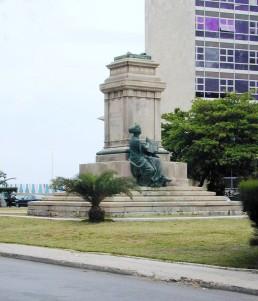 Monumento a Tomás Estrada Palma