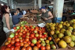 La economía doméstica o el nivel de vida del cubano promedio, asignatura pendiente.